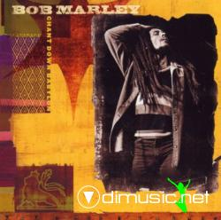 Cover Album of Bob Marley + - Chant Down Babylon
