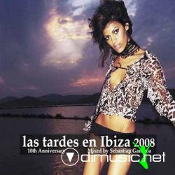 Azuli Presents Las Tardes En Ibiza 2008 10th Anniversary [2CD] 2008