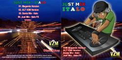 Just Mix Italo by V2M