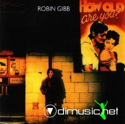 ROBIN GIBB-How Old Are You? (1983)