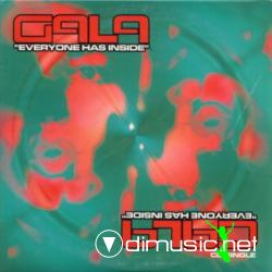 Gala - Everyone Has Inside