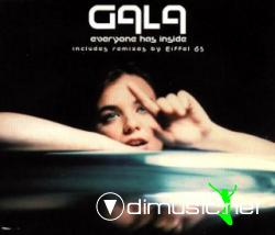 GALA - EVERYONE HAS INSIDE (CDM 2000)