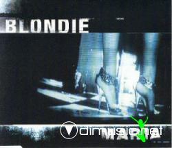 Blondie - Maria (The Remixes) (CD, Maxi-Single) 1998
