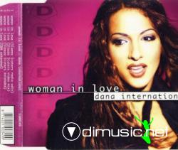 DANA INTERNATIONAL - WOMAN IN LOVE (1999)