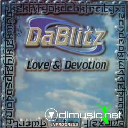 DA BLITZ - LOVE & DEVOTION (12' VINIL - 1988) (192 KBPS)