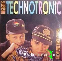 TECHNOTRONIC - THIS BEAT IS TECHNOTRONIC (12' SINGLE)