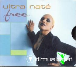 Cover Album of ULTRA NAT? - FREE (1997)