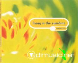 CLUB HOUSE - LIVING IN THE SUNSHINE (1994) (192 KBPS)