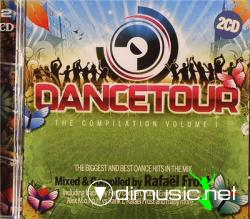 Dancetour Vol. 1 (Mixed By Rafael Frost) (2009)
