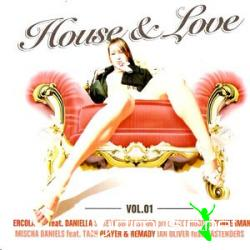 VA - House And Love Vol 1
