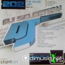 DJ Selection Vol 202 (2008)