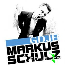 Markus Schulz - Global DJ Broadcast (2008)