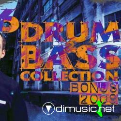 Drum and Bass Collection 6 Bonus (2009)
