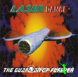 Laserdance - The Guardian Of Forever - 1995