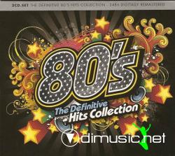 80's - The Definitive Hits Collection