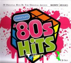 Platinum 80's Hits