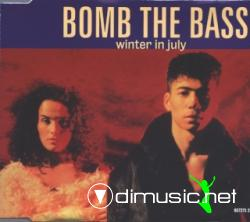 BOMB THE BASS - WINTER IN JULY (CDM 1991) (160 KBPS)