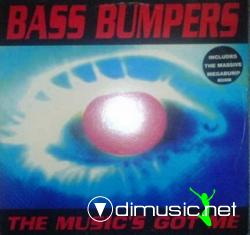 BASS BUMPERS - THE MUSIC'S GOT ME (PAUL GOTEL'S REMIXES)