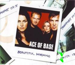 Cover Album of ACE OF BASE - BEAUTIFUL MORNING (2002) (192 KBPS)