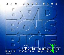 BAD BOYS BLUE - HOLD YOU IN MY ARMS