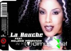 Cover Album of LA BOUCHE - IN YOUR LIFE (2002)