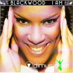BLACKWOOD - I AM