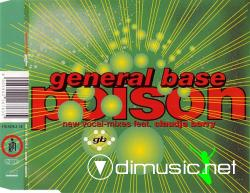 GENERAL BASE - POISON (CDM - 1993) (192 KBPS)