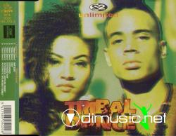 2 UNLIMITED - TRIBAL DANCE (CDM - 1993) (320 KBPS)
