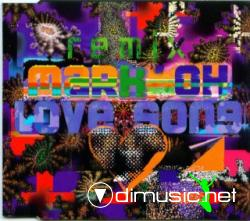 MARK 'OH - LOVE SONG (REMIX) (CDM - 1994) (192 KBPS)