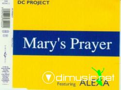 DC PROJECT FEAT. ALEEXA - MARY'S PRAYER
