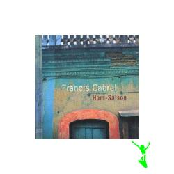 Cover Album of Francis Cabrel - Hors-Saison - 1999
