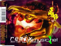 SNAP! - RHYTHM IS A DANCER (REMIX) (CDM - 1992) (320 KBPS)