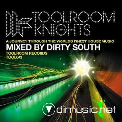 Toolroom Knights Vol.6 (Mixed By Dirty South) (2008)