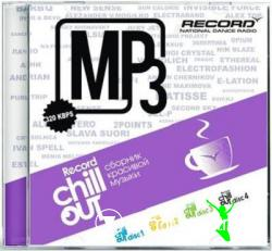Cover Album of MP3 RECORD CHILL-OUT 1-4 (2008)