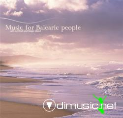 DJ Shah - Music for Balearic People 014 (2008)
