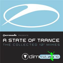 A State Of Trance - The Collected 12 Inch Mixes Vol. 10 (2008)