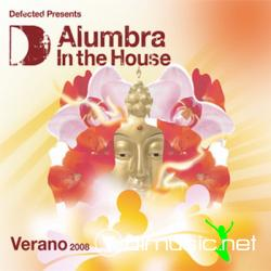 Defected Presents Alumbra In The House [2CD] 2008