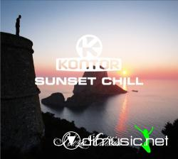 VA - VA - Kontor Sunset Chill Ibiza Edition - 2008