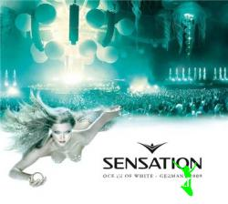 Sensation - Ocean Of White (Germany 2009)