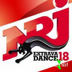 NRJ Extravadance Volume 18 (2008)
