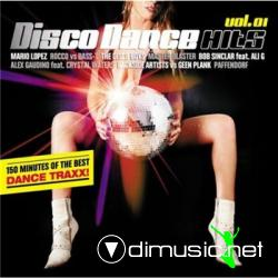 VA-Disco Dance Hits Vol.1