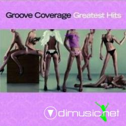 Groove Coverage - Greatest Hits (2 CD)