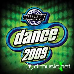 VA - Much Dance 2009 (2008)