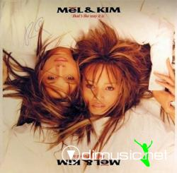 MEL & KIM - THAT'S THE WAY IT IS (1988) (128 KBPS)