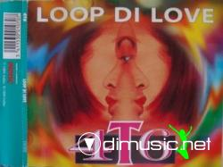 Cover Album of 4 T 6 - LOOP DI LOVE (1994) (192 KBPS)