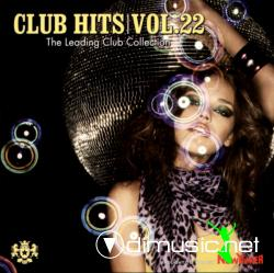 VA - Club Hits vol 22 [2CD] 2008