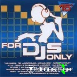 Only for DJ Collections 271 (2009)