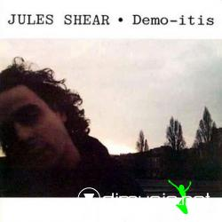 Jules Shear - 1987 - Demo-itis