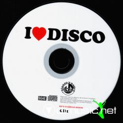 ZYX Italo Disco Collection #1 cd1