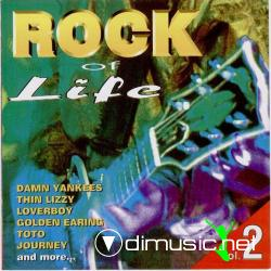 V.A.-ROCK OF LIFE VOL.2